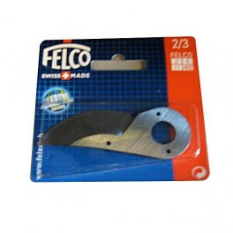 Felco breed bovenmes