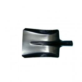 Ballastschop staal nr. 4