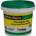 Weber Flevopol Hechtmiddel (universeel)