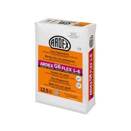Ardex G6 Flex Voegmortel Briljant Wit
