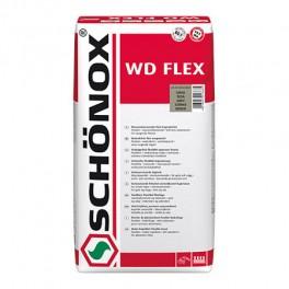 Schönox WD Flex Voegmortel