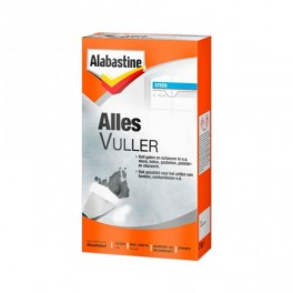 Alabastine Allesvuller (poeder, 750 gram)
