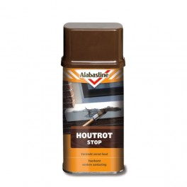 Alabastine Houtrotstop 250 ml