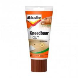 Alabastine Kneedbaar Hout 200 gram