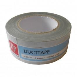 Ducttape 600 UV Wit 50mm x 25m