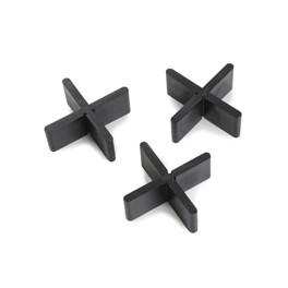 Vari Spacer Afstandhouder Kruis 5x19x55 mm (zak van 100 afstandhouders)
