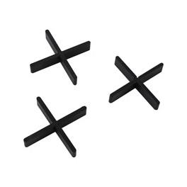Vari Spacer Afstandhouder Kruis 3x10x55 mm (zak van 100 afstandhouders)