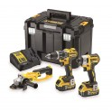 DeWalt Black Friday Combi Deal DCK383P2T